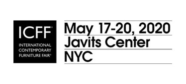 ICFF Furniture show logo